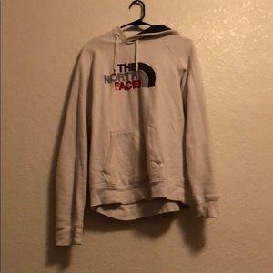 Northface hoodie